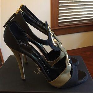 Giuseppe Zanotti Olona sandals